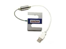 Messverstärker mit USB Ausgang