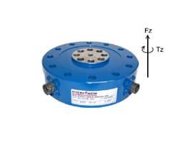 Interface Kraft/Drehmoment Sensor mit Flanschanschluss